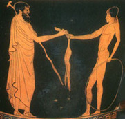 Greek Homosexuality - The World History of Male Love | Safo | Scoop.it