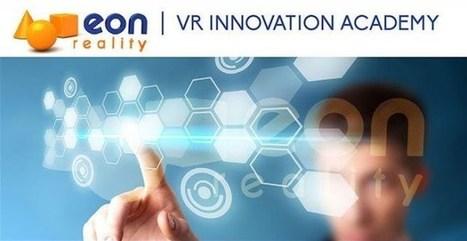 L'école de la réalité virtuelle arrive à Paris grâce à l'IMIE et EON Reality   Optimisation, performances et émergence des nouvelles organisations   Scoop.it