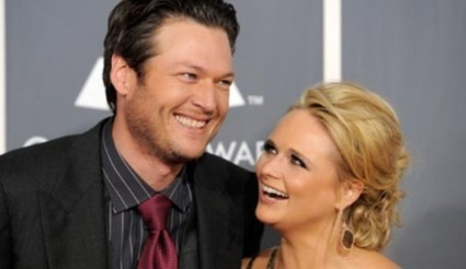 Blake Shelton says wife, Miranda Lambert, is really worried about his SNL gig   Country Music Today   Scoop.it