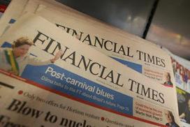 พรุ่งนี้ของคนบ้าข่าว: สูตรคนอ่านหนังสือพิมพ์กับดิจิตัลของ Financial Times | Convergence Journalism | Scoop.it