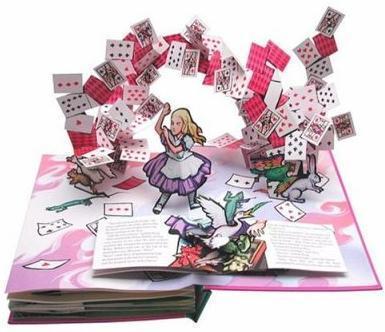 Un livre pop-up en réalité augmentée : entre page et écran | SoBookOnline | SoBookOnline | La Réalité Augmentée dans l'édition (presse, magazine, livre, formation, etc.) | Scoop.it