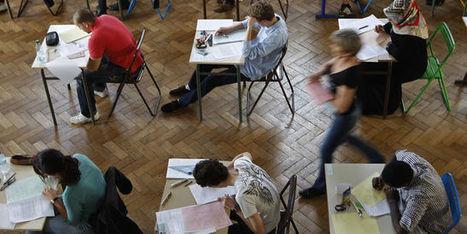 Avec quel bac réussit-on le mieux à la fac? | Education & Numérique | Scoop.it
