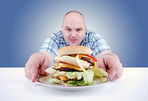 Binge Eating in Men | Eating disorders and body image | Scoop.it