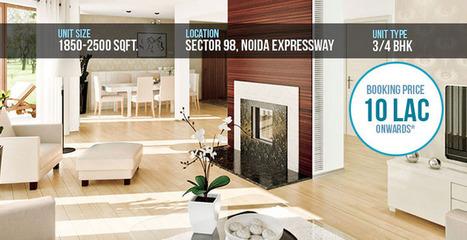 Lotus Square™ Residences Noida, Residential Flats Lotus Square Residences Noida, Book @: +91-9717070707 | Lotus Greens Yamuna Expressway, Greater Noida | Scoop.it
