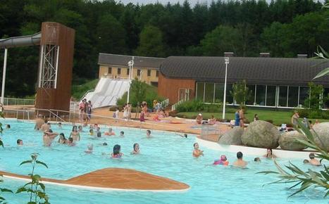 Lacaune. Les records de l'été aux Sources-Chaudes | Tourisme dans les Monts de Lacaune | Scoop.it
