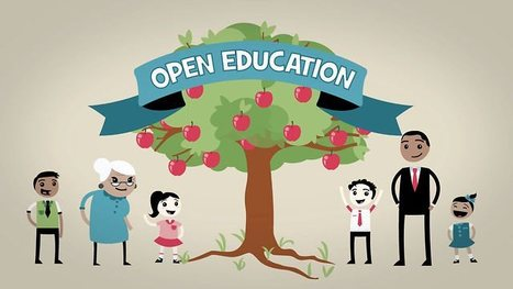 Open Education Week Worldwide: Online Course | Massive Open Online Course (MOOC) | Scoop.it