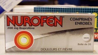 Le Nurofen épinglé pour «publicité mensongère» | SANTE | Scoop.it