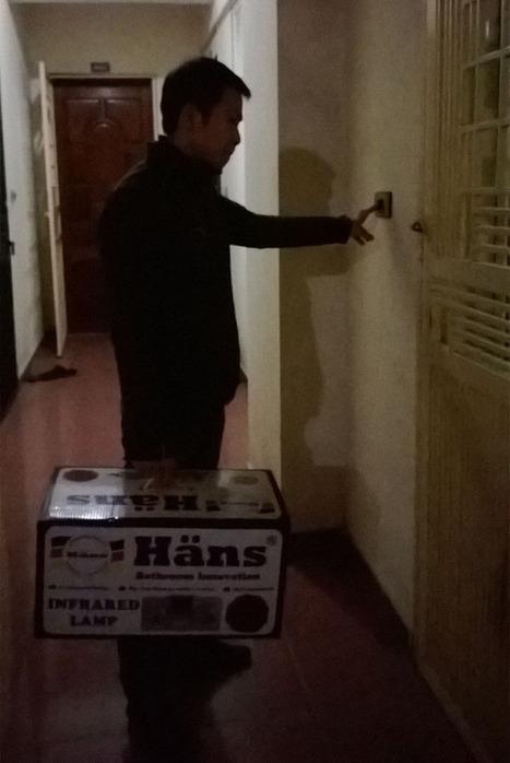 Chính sách bảo hành đèn sưởi nhà tắm Hans | thammyvien | Scoop.it