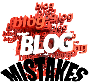 Infographic: 8 Beginning Blogger Mistake to Avoid | Bloggers Tips | Scoop.it