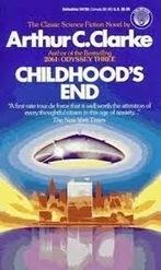 Childhood's End (Arthur C. Clarke) by Jorge | Ficção científica literária | Scoop.it