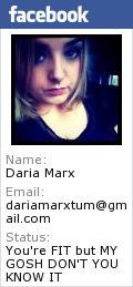DariaMarx » Auto Promo | Whatever I like ! | Scoop.it