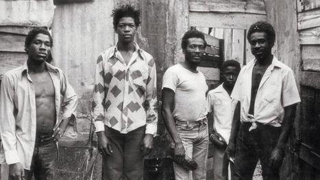 'Reggae Scrapbook' Captures Genre's Giants With Mick Jagger, Sting | me | Scoop.it