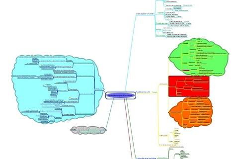 Cartes heuristiques à l'université   Classemapping   Scoop.it