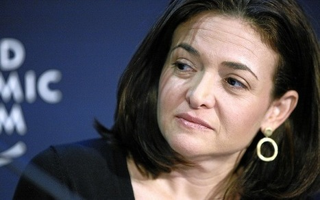 Sheryl Sandberg Leaves Work at 5:30 Every Day — And You Should Too | SM | Scoop.it