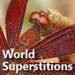 Superstitions around the world | Leanne Research | Scoop.it