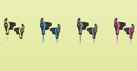 Intel and 50 Cent Tease Headphones That Measure Your Heart Rate - Mashable | Headphones I dream of | Scoop.it