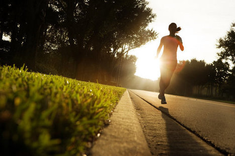 Ask Well: 3 Short Workouts or 1 Long One? | Physical and Mental Health - Exercise, Fitness and Activity | Scoop.it