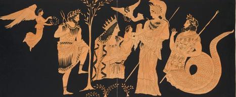 Erikhthonios and Erekhtheus: Folk-Etymology and Premature Ejaculation | LVDVS CHIRONIS 3.0 | Scoop.it