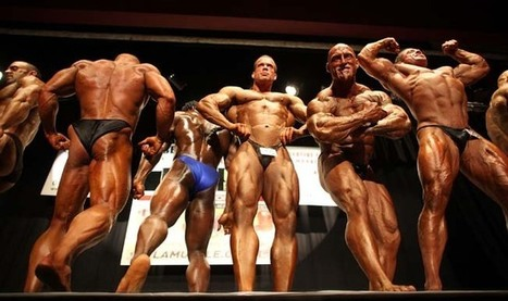 2014 World Bodybuilding championships to be held in Mumbai - India.com | Bodybuilding | Scoop.it
