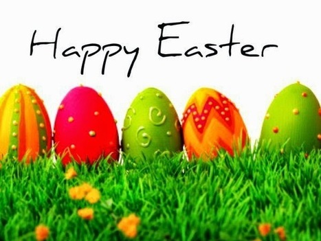 Happy Easter 2014 Greeting Wishes, Images Quotes For Girlfriend | All Smartphone Price, Specifications And Review | Scoop.it