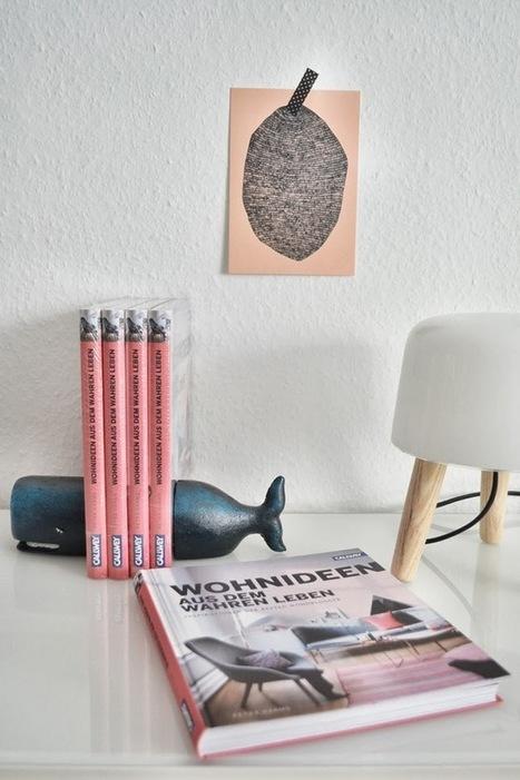 Happy Interior Blog: Two Years Blogging & Giveaway Of The Book 'Wohnideen aus dem wahren Leben' | Interior Design & Decoration | Scoop.it