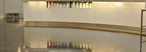 concrete floor seale | concrete floor sealer | Scoop.it