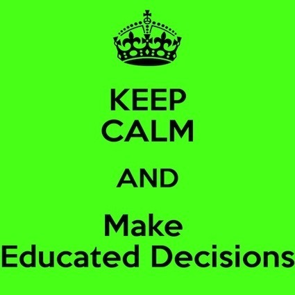 How to Make Better Business Decisions | Social Media Today | Ignite Leadership Now | Scoop.it