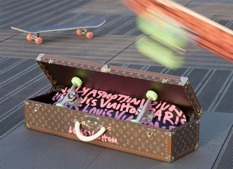 The skateboard culture, invaded the world of fashion | Lifestyle | Scoop.it