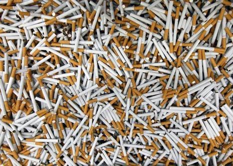 La vidéo qui fait un tabac auprès des fumeurs - Blog ElegantCig | cigarette electronique rechargeable | Scoop.it