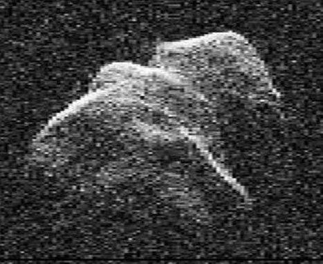 L'art d'esquiver les astéroïdes ! | Actualités et Tendances -  High-Tech & Technologies | Scoop.it