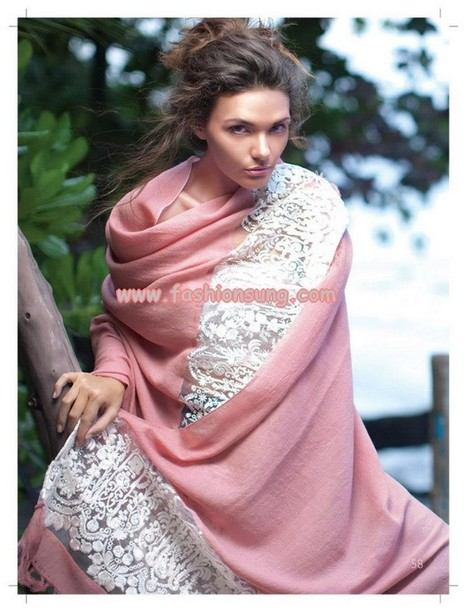 Bonanza Latest Winter 2012-13 Collection For Women | Fashion for all man kind | Scoop.it