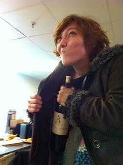 Le blog de Nicolas de Rouyn: Grand Tasting, grand succès, petits soucis | Vins et Vignerons | Scoop.it