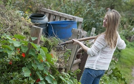 Are young people really 'hooked on gardening'? | Gardening | Scoop.it