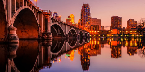 RANKED: The 10 Best Cities For Millennial Homebuyers | Troy West's Radio Show Prep | Scoop.it
