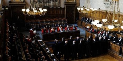 Comment les tribunaux de commerce seront réformés | Finance entreprise management | Scoop.it