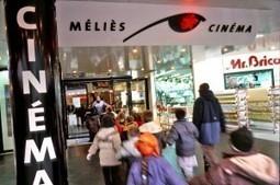 Cinéma Méliès de Montreuil : Dominique Voynet appelle à la sortie ... | Mélies Montreuil | Scoop.it