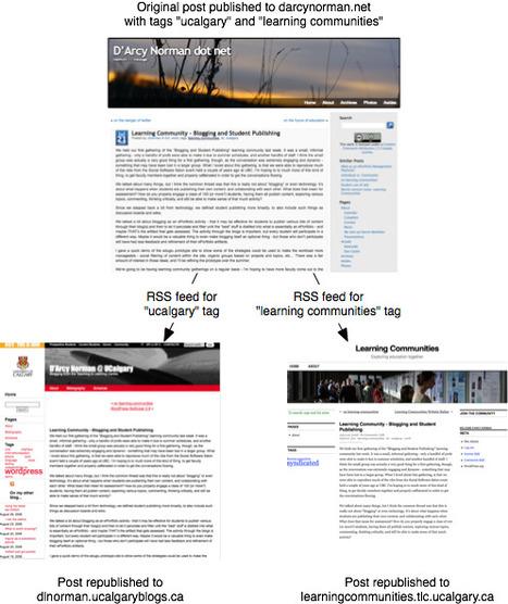 FeedWordPress Advanced Filters (Plugin WordPress) : filtrer des fils RSS avant republication automatique | RSS Circus : veille stratégique, intelligence économique, curation, publication, Web 2.0 | Scoop.it