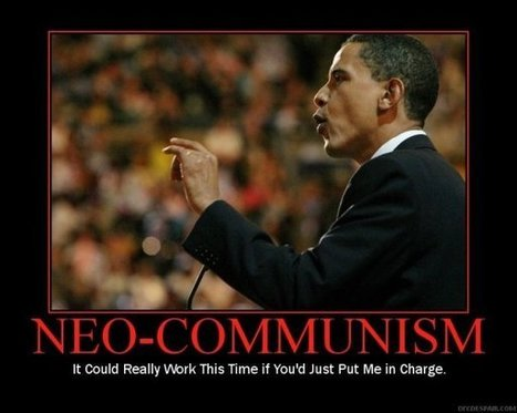 Video Alert: COLLECTIVISM – Obama's Words, How he is Openly Destroying the USA | Littlebytesnews Current Events | Scoop.it