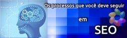 Os processos que você deve seguir em SEO - Artigos LevelNine | It's business, meu bem! | Scoop.it