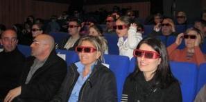 Loudenvielle. L'Arixo adopte le cinéma 3D - La Dépêche | Vallée d'Aure - Pyrénées | Scoop.it