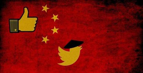Media Reboot : Vive l'Imitation ! Vive les Médias Sociaux Chinois ! | meltyBuzz | FRED & FARID GROUP IN THE NEWS | Scoop.it