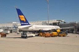 Icelandair to Launch New Route to Paris Orly | Frequent Business Traveler | Notebook | Scoop.it