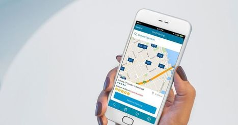 Ford service helps you get around town, whatever you drive | iPhones and iThings | Scoop.it