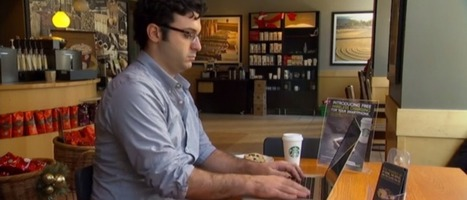 Starbucks, l'expérience digitale | Web 2.0 Community Management | Scoop.it