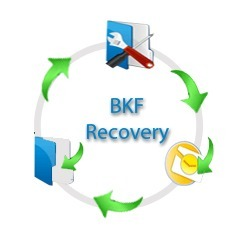 List of Advanced Feature-rich BKF File Recovery Software | Data Recovery | Scoop.it