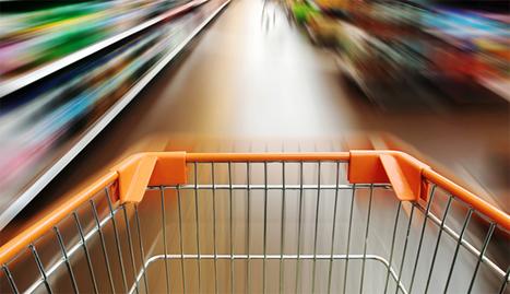 Asdoria Web Agency - E-commerce : Comment contrer l'abandon de panier ? (2) | E-commerce | Scoop.it