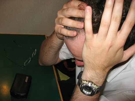 2 Things Separate Successful Investors From Frustrated Investors | TheBottomlineNow | Scoop.it