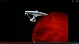 To Boldly Go Where No Man Has Gone Before | Internet Billboards | Transmedia Storytelling for Business | Scoop.it