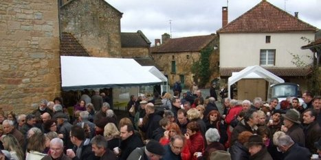La Fête de la truffe sous le symbole de la renaissance   Agriculture en Dordogne   Scoop.it