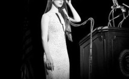 Lana Del Rey to appear on 'Great Gatsby' soundtrack? - NME.com | Lana del Rey | Scoop.it